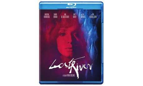 Lost River (Blu-ray Digital HD UltraViolet) 2e96c57a-de33-4788-96a2-7b783c3b8487