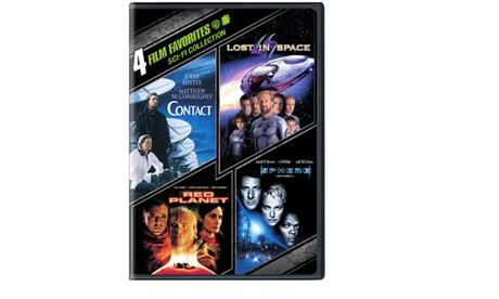 4 Film Favorites: Sci-Fi (4FF) 9277cfdb-63de-4b52-b497-5cd726b9854f