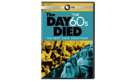 The Day the '60s Died DVD 989adecc-ecfa-44d6-a275-362f609b75a7