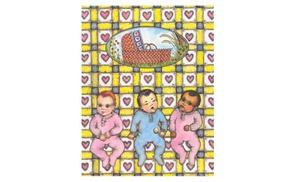 Create A Baby Book