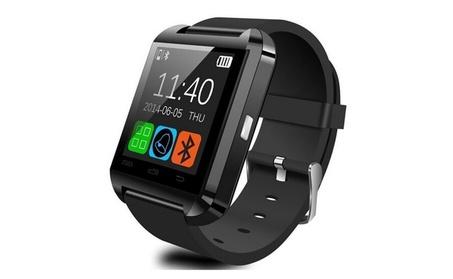 Bluetooth Digital Smart Watch 778711bc-8196-4879-bfdf-1ae6e011f20e