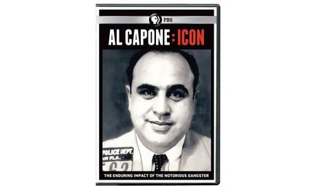 Al Capone: Icon DVD 7d57cdd9-0f22-4496-a53b-9136250f342e