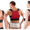 Transform Neoprene Magnetic Back Support (Unisex)