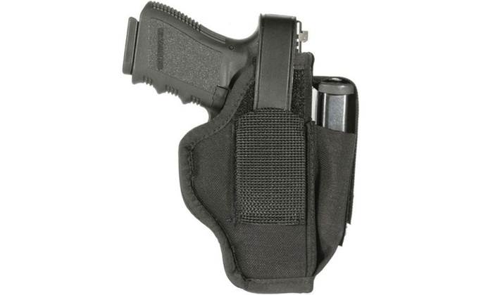 Sportster Ambidextrous Holster with Magazine Size 5
