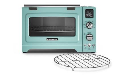 KitchenAid 12-Inch Convection Digital Countertop Oven photo