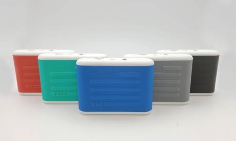 Pocket Jump Power Bank and Car Jump Starter