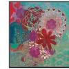 Bohemian Flowers by Jeanne Wassenaar
