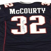 Devin McCourty Autographed Custom Jersey (MAB – DMCCJER2)