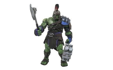 Diamond Select Toys Marvel Select: Thor Ragnarok Gladiator Hulk Action 8bf31eb8-39a6-40b6-ae7f-66daf4c9ceec