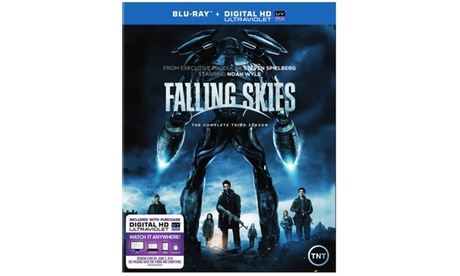 Falling Skies: The Complete Third Season (Blu-ray Ultra-Violet) f2e07e38-2713-4456-959d-403a867cecc5