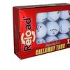 Callaway HEX Chrome Refinished Grade A Golf Balls