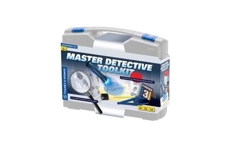 Thames & Kosmos Master Detective Toolkit e517801c-063d-4bb7-9213-0e1ba9d9f374