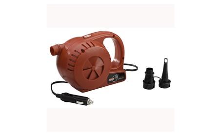 Coleman 12 Volt Quickpump Inflator Air Pump 2000012143 99c584cc-3bb6-43c1-ab05-2dddcd540539