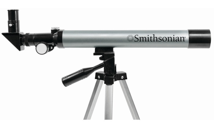 Telescope with Tabletop
