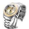 Invicta 16962 Gold Dial Hydromax Quartz 3 Hand Men's Watch