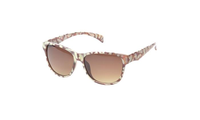 MLC Eyewear 'Falon' Square Fashion Sunglasses
