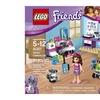 LEGO Friends Olivias Creative Lab 41307 Building Kit