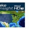 Lowrance Lake Insight HD West V15 Chart Card