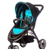 Dream On Me Venus ultra-stroller in Aqua
