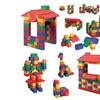 Mighty Big Blocks 100 Pc. Set Assorted Sizes