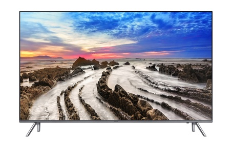 Samsung 8-Series 4K Ultra HD 2160p HDR Smart TV 8142cea0-2193-4e38-9847-84249f805425