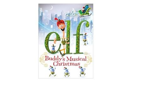 Elf: Buddy's Musical Christmas (DVD) 6f18e168-ccb5-44fb-943d-241d1c040b36