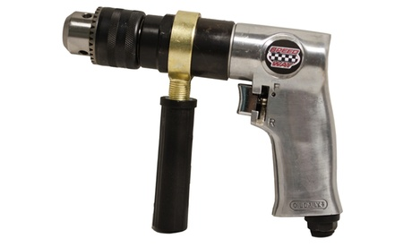 Speedway 1/2 Variable Speed Reversible air drill 75751434-a023-4d4f-bd42-3feeb125d843
