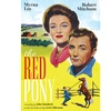 The Red Pony DVD