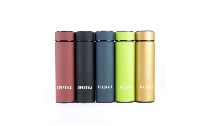 Lifestyle Insulated Stainless ...
