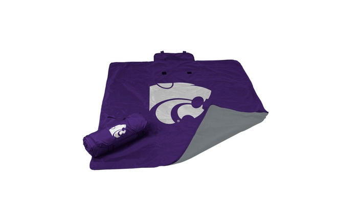 KS State All Weather Blanket