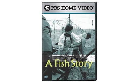 Independent Lens: A Fish Story DVD 85ff85da-08bf-4cb9-a387-fe53174861ea