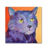 Pat Saunders-White Frenchy Canvas Print