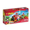 LEGO DUPLO L Disney Mickey & Minnie Birthday Parade 10597