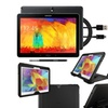 Samsung Note 10.1 4G LTE 32GB Black Tablet + Accessories