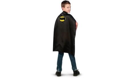 Batman to Superman Reversible Cape Child b7e76b4a-a563-4818-9843-e461ec67337b