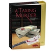 A Taxing Murder Mystery Jigsaw Puzzle: 1000 Pcs