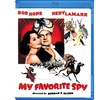 My Favorite Spy BD
