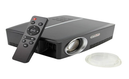 Video Projector Full 1080P Home Theater Support VGA USB HDMI GP80 595851c4-9432-4fd2-969f-9d44f2d65e86