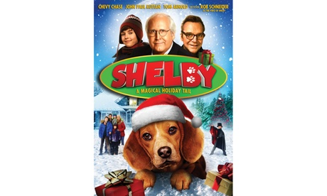 Shelby: A Magical Holiday Tail DVD 9ee3d95a-a49a-4539-b931-d24cbdcfddc8