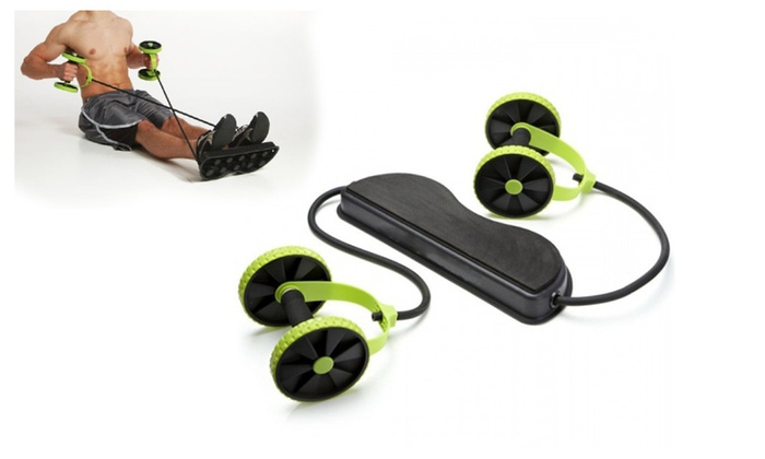 Xtreme Resistance Workout Set For Fitness Lovers