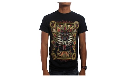 Tony Hawk Anubis Black T-shirt