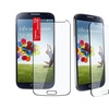 Insten Tempered Glass Screen Protector Clear for Samsung Galaxy S4
