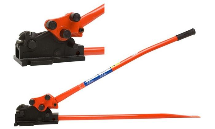 Rebar Cutter-bender