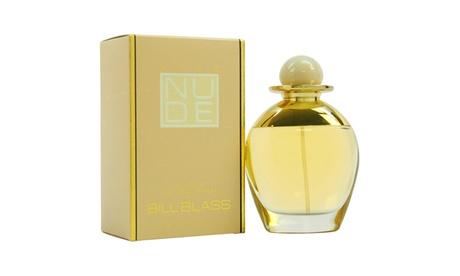 Bill Blass Nude Women Cologne Spray 9c6d2af1-5b4d-409e-876d-599053d8cbf0