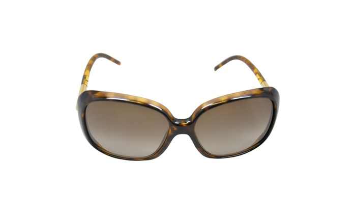 BE 4068 300213 Tortoise by Burberry for Women 59-15-120 mm Sunglasses