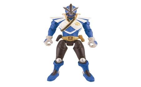 Power Ranger 4inch Figure Super Mega Ranger Water 0bd16d1b-bc62-4461-8598-397bdce66b9e