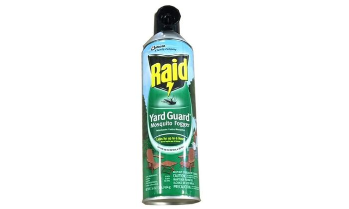 Raid Yard Guard