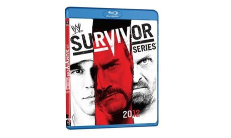 WWE: Survivor Series 2012 (Blu-ray) 647250c3-4d06-483b-ac0c-20227c261539