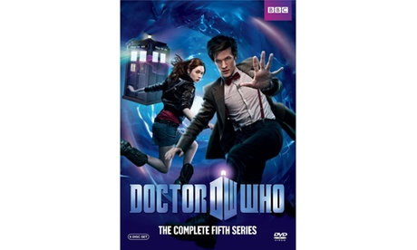 Doctor Who: The Complete Fifth Series (Repackage/DVD) 34c8574c-dfc3-4fd7-ab0f-cacecb1c3148