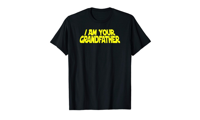 83fbe5d2 Up To 59% Off on Mens I am Your Grandfather T-... | Groupon Goods